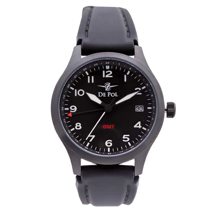 Women - DLC (black) GMT