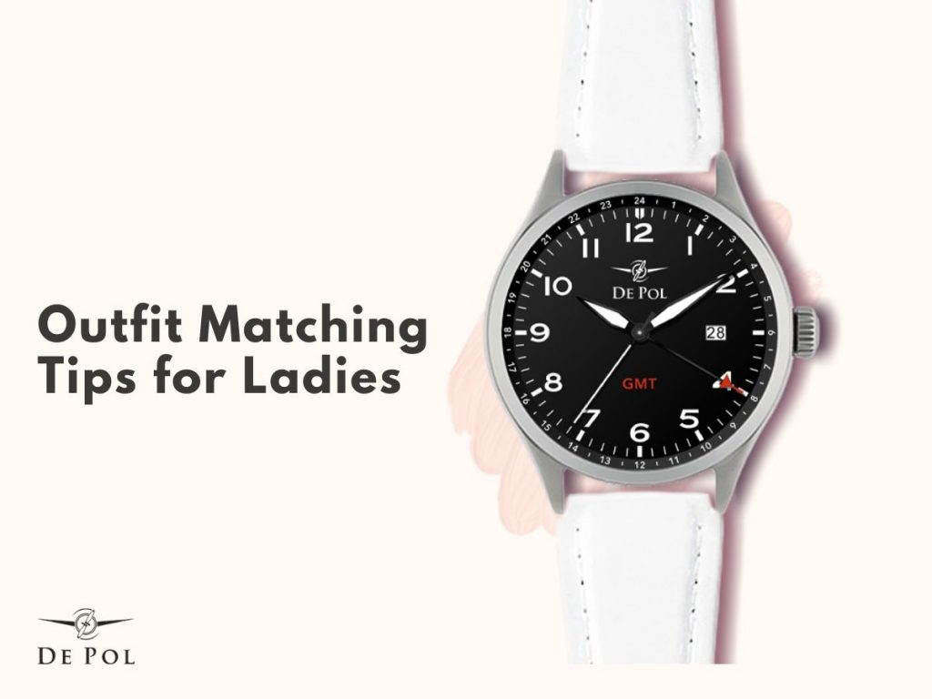 Outfit Matching Tips for Ladies